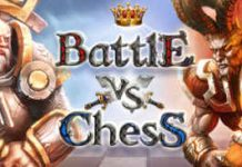 Battle vs Chess PC