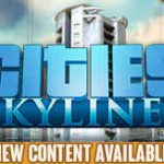 Cities Skylines PC