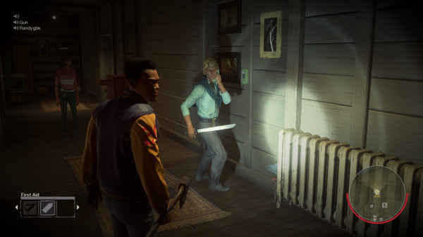 Friday the 13th Game PC