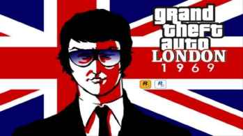 GTA London 1969 PC
