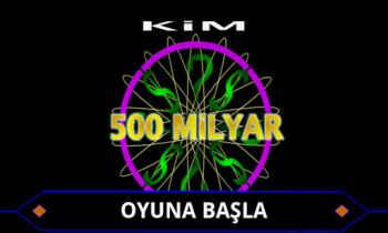 Kim 500 Bin YTL İster PC + Apk