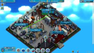 Mad Games Tycoon PC