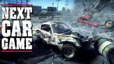Next Car Game Wreckfest PC