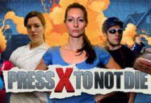 Press X to Not Die PC