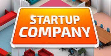 Startup Company PC