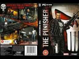 The Punisher PC
