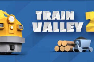 Train Valley 2 PC