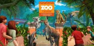 Zoo Tycoon Ultimate Animal PC