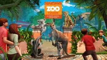 Zoo Tycoon Ultimate Animal PC