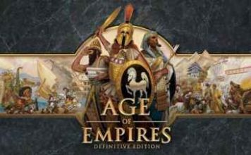 Age of Empires Definitive Edition PC
