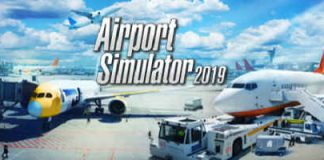 Airport Simulator 2019 PC