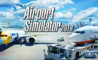 Airport Simulator 2019 PC