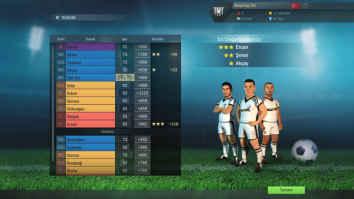 Football Tactics & Glory PC