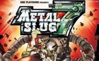 Metal Slug 7 PC