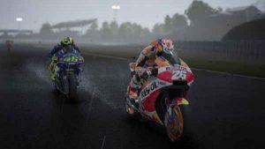 MotoGP 18 PC