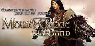 Mount and Blade Warband PC