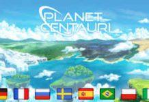 Planet Centauri PC