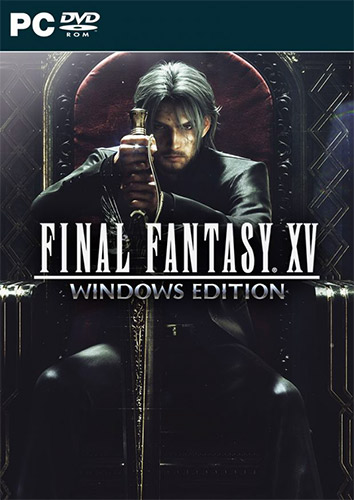 Final Fantasy XV Windows Edition indir