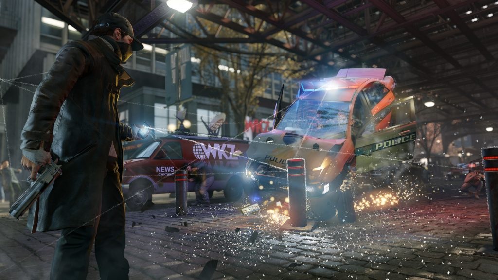 watch dogs pc full indir