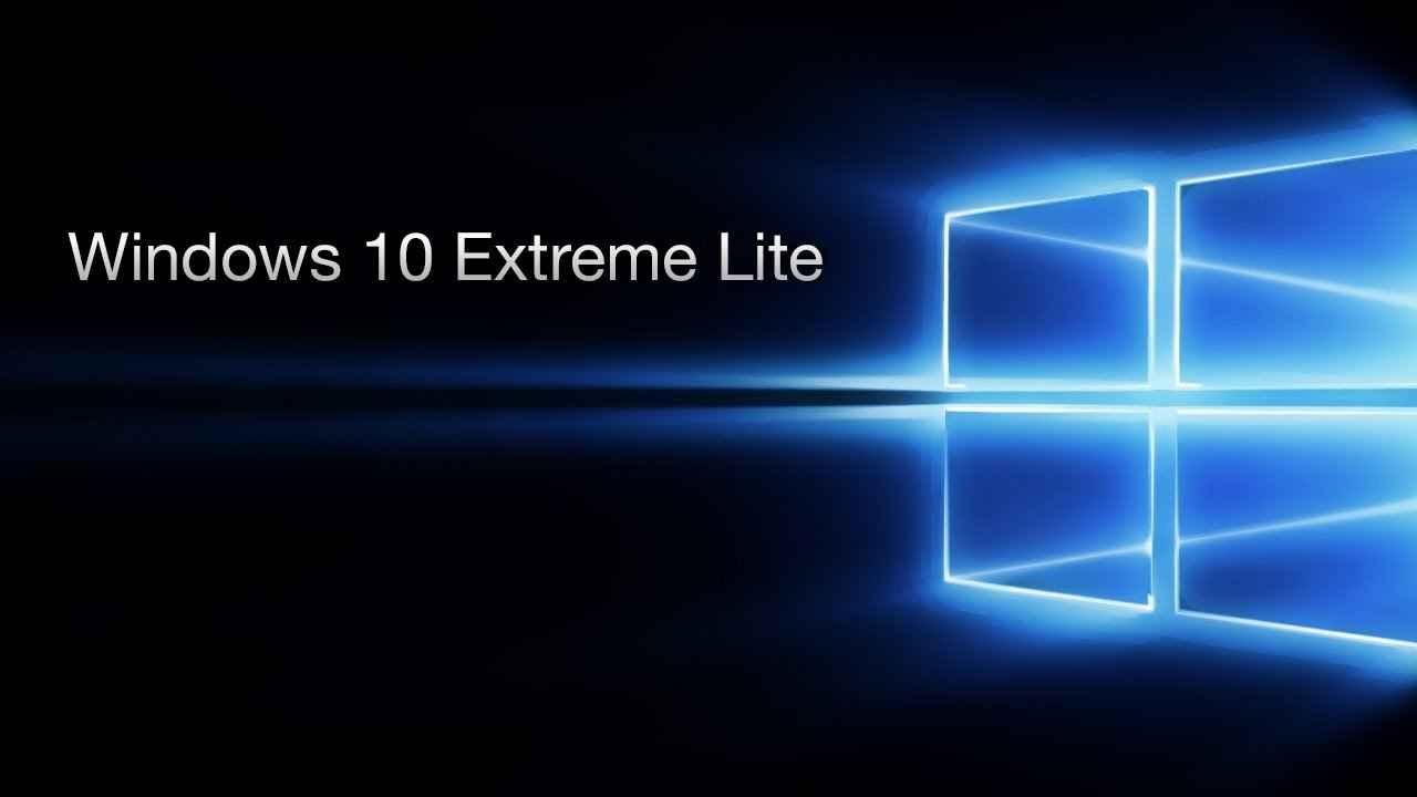 Windows 10 LTSC Extreme Lite İndir V5 + UEFI Türkçe 2019 | Oyun