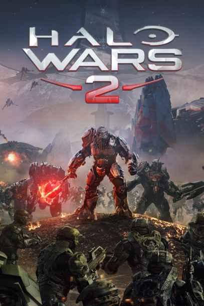Halo Wars 2 Complete Edition İndir