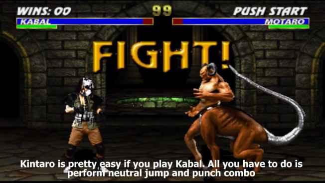 Mortal Kombat Arcade Kollection İndir - Full - Mini Dövüş