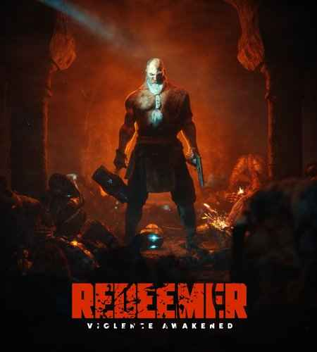 Redeemer FULL %C4%B0ND%C4%B0R Redeemer Enhanced Edition Oyununu Full İndir
