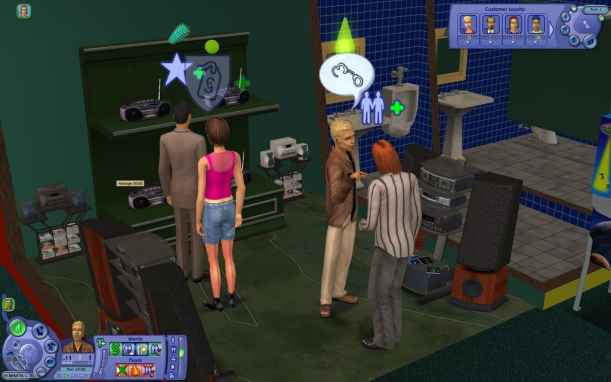 The Sims Stories Collection free Download