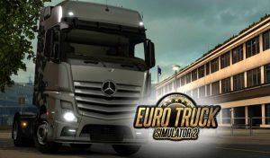 Euro truck simulator 2 apk android oyun club | Euro Truck