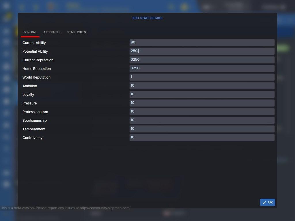 FMRTE 19 İndir - Full FM 2019 Oyuniçi Editör | Oyun İndir Vip