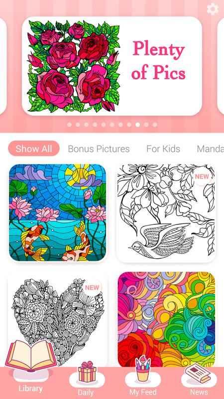 Happy Color Boyama Oyunu Apk Indir Full Ipucu Hileli Mod V252