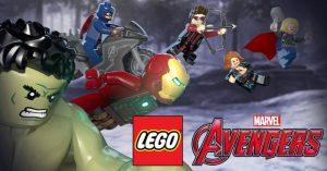 LEGO Marvel's Avengers 1 İndir - Full + Tüm DLC | Oyun ...