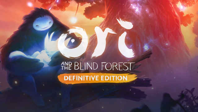 Ori And The Blind Forest Definitive Edition T 252 Rk 231 E Yama
