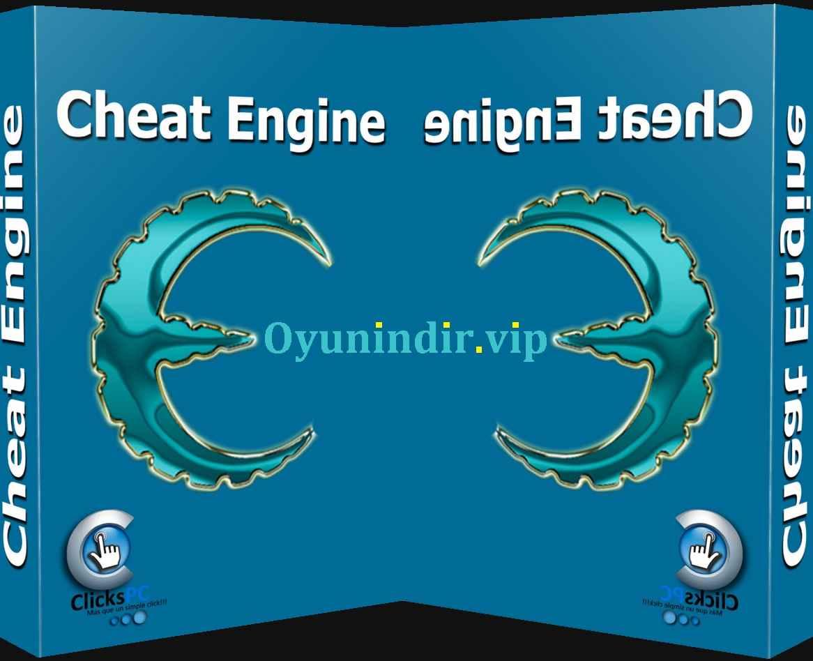 cheat engine son sürüm full indir