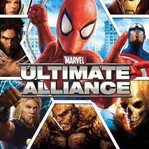 marvel ultimate alliance full indir