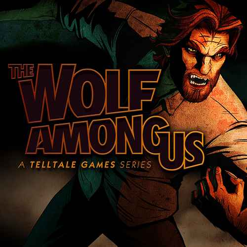 The Wolf Among Us Full Apk