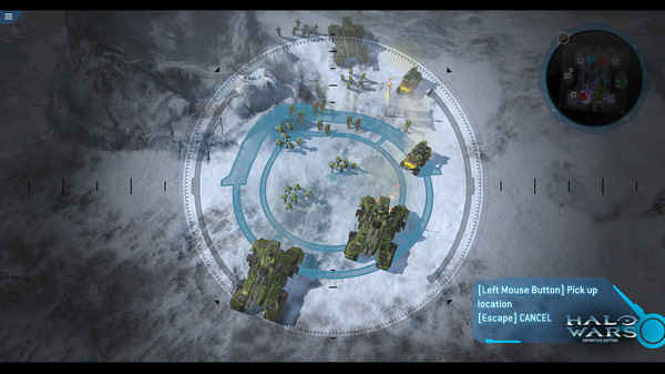 Halo Wars Definitive Edition İndir – Full PC - Tüm dlc
