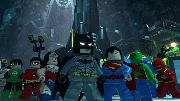 Lego Batman 3 Beyond Gotham İndir - Full + CO-OP | Oyun ...