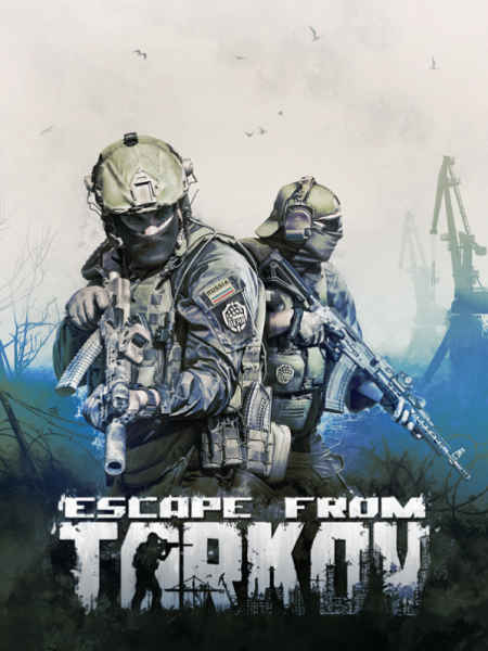 Escape From Tarkov Oyununu Full İndir