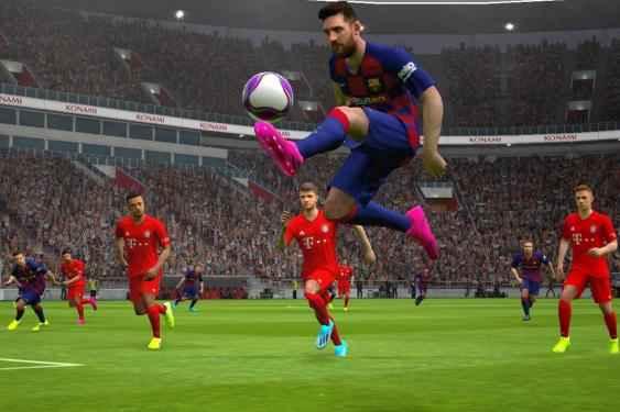 eFootball Pes 2020 Apk İndir