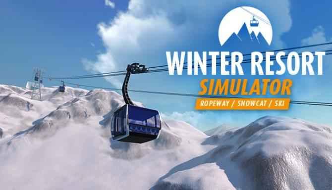 winter resort simulator ndir full oyun ndir vip. Black Bedroom Furniture Sets. Home Design Ideas