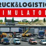 Truck and Logistics Simulator indir full oyunindir.vip