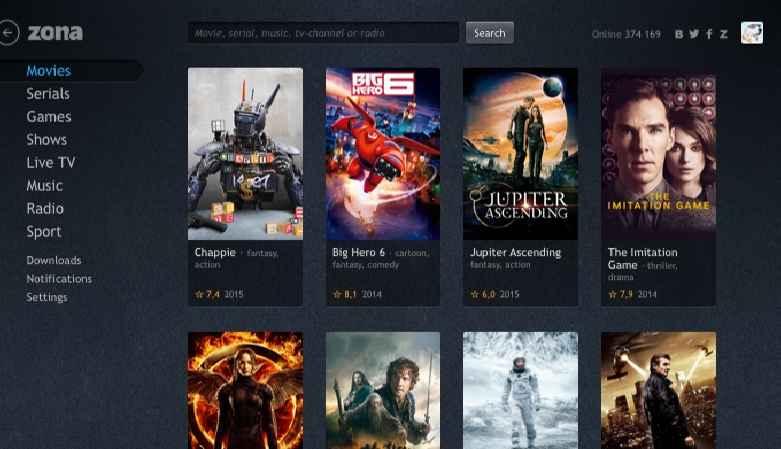Zona Indir Full Film Oyun Indirme Programi Oyun Indir Vip Program Indir Full Pc Ve Android Apk