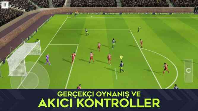 Stickman Soccer 2021